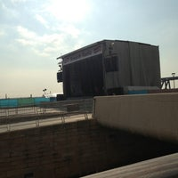 Photo taken at Pier Head by Phil J. on 6/7/2013