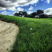 Photo taken at Monarch Beach Golf Links by Lee H. on 3/13/2016