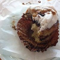 Photo taken at Raphsodic Bakery by Ashlyn W. on 6/21/2014
