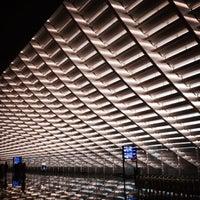 Photo taken at Taiwan Taoyuan International Airport (TPE) by MammaSitta on 9/12/2013