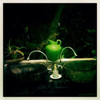 Photo taken at Gardenia Cafe by MammaSitta on 3/8/2015