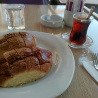 Photo taken at Nur Pastanesi by ⚽🏃Oğuzhan D. on 4/24/2015