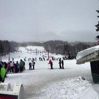 Photo taken at Mount Snow Resort by Rolando R. on 3/3/2013
