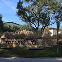 Photo taken at Turley Wine Cellars by Michel R. on 2/14/2015