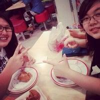 Photo taken at KFC by Viola J. on 2/15/2014