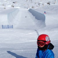 Photo taken at Dollar Mountain by Neil C. on 2/21/2014