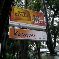 Photo taken at Kawani Sarana Petualang by Eka K. on 3/22/2013