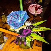 Photo taken at Hula Bula Bar by James F. on 2/20/2016