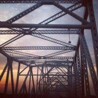Photo taken at Castleton-on-Hudson Bridge by Jackie on 7/20/2013