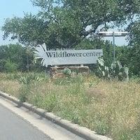 Photo taken at Lady Bird Johnson Wildflower Center by Heather B- D. on 5/12/2013