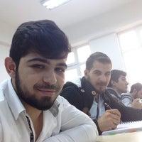Photo taken at kastamonu araç myo by Ferhat Ö. on 12/9/2014