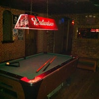 Photo taken at Nowhere Bar by Francisco H. on 9/15/2012