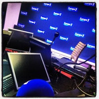 Photo taken at Europe 1 by Jacques F. on 3/12/2013