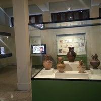Photo taken at Museo de la Cultura Peruana by Pedro M. on 3/20/2014