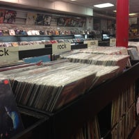Photo taken at Generation Records by Courtney S. on 11/26/2012
