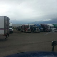 Photo taken at Pilot Travel Center by Lerone W. on 4/27/2014