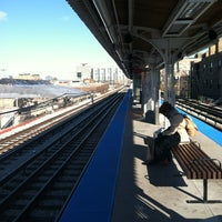 Photo taken at CTA - Thorndale by Bill D. on 11/12/2012