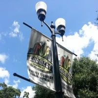Photo taken at Orlando Farmer's Market by Faith B. on 7/7/2013