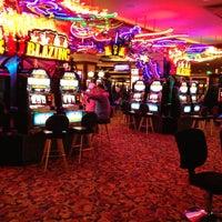 Photo taken at Harrah's Lake Tahoe Resort & Casino by Troy P. on 10/13/2012