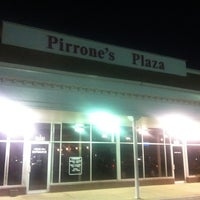 Photo taken at Pirrone's Pizzeria by Michael W. on 11/17/2013