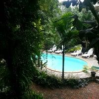 Photo taken at Pathu Resort by Ieka g. on 8/11/2013