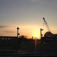 Photo taken at CTA - Montrose by Kourtney L. on 10/24/2012
