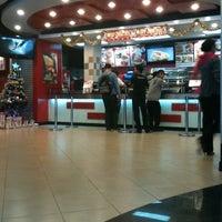 Photo taken at KFC by Murni Karuniadi A. on 12/11/2012
