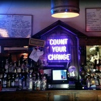 Photo taken at Honest John's Bar & No Grill by Johnathan R. on 6/28/2013