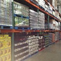 Photo taken at Costco Wholesale by EnriKe K. on 5/26/2013