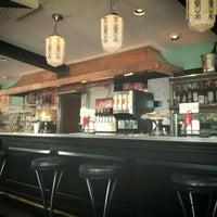 Photo taken at Victoria's Diner by Rick V. on 5/26/2013
