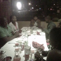 Photo taken at Maharaja Indian Restaurant by Chetty A. on 10/23/2012