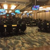 Photo taken at Hawaiian Gardens Casino by Corey P. on 6/5/2016