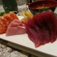 Photo taken at Satsuma Sushi by J M. on 1/11/2013