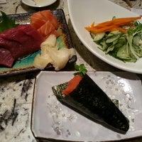 Photo taken at Satsuma Sushi by J M. on 6/12/2013