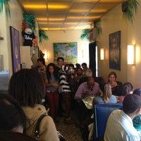 Photo taken at Café Habana by Robert S. on 3/16/2013