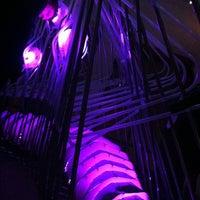 Photo taken at ZERO1 Garage HQ by Donia on 9/15/2012