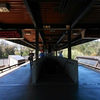 Photo taken at Lafayette BART Station by Ng T. on 6/14/2013