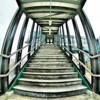 Photo taken at Metro North - Peekskill Train Station by Milton on 1/24/2013