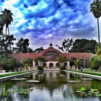 Photo taken at Balboa Park by Milton on 5/9/2013