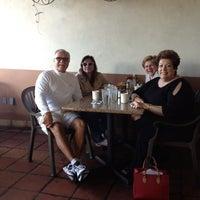 Photo taken at Mesa Cafe by Rafael G. on 10/7/2013