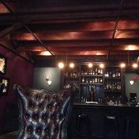 Photo taken at Era Art Bar & Lounge by Sarra E. on 9/27/2014