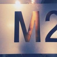 Photo taken at Muse 2 by Radhae K. on 1/8/2013