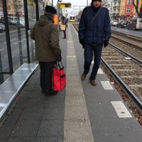 Photo taken at H Marienburger Straße by jan w. on 12/4/2014