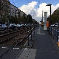 Photo taken at H Marienburger Straße by jan w. on 10/17/2014