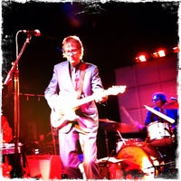 Photo taken at The Echo by Cinnamon B. on 10/1/2012
