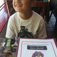 Photo taken at La Ruana Paisa Colombian Restaurant by Yair P. on 6/13/2015