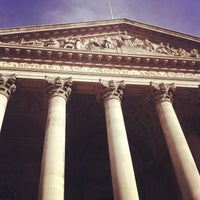 Photo taken at Bank of England Museum by Nonno N. on 3/8/2014