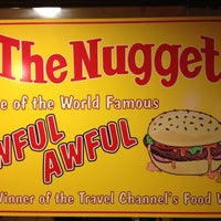 Photo taken at Little Nugget Diner by Katie G. on 9/30/2012
