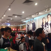 Photo taken at Brands Outlet by Farid E. on 9/24/2015