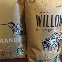 Photo taken at Starbucks by David H. on 6/13/2016